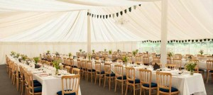 Planning Marquee Hire Events